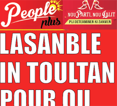 People Plus 19th July